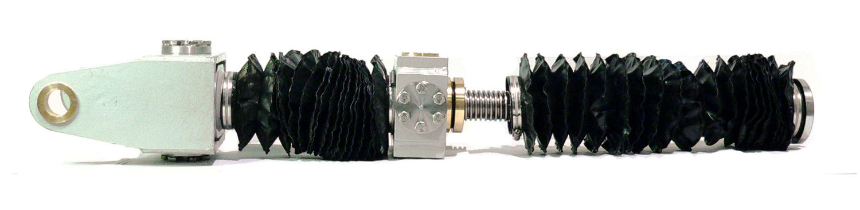 Ballscrew Actuator Repair