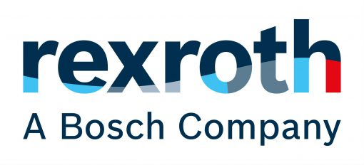 Rexroth A Bosch Company Logo