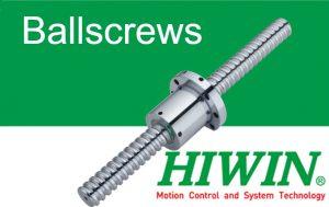 Hiwin Ballscrew