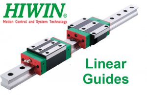 Hiwin Linear Guides