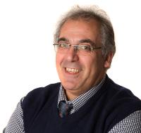 Mehdi Sabet R&D Techincal Director PGM Reball Ballscrews